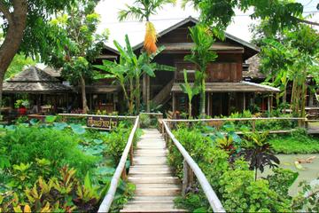 Visite privée: village Mae Kampong au départ de Chiang Mai