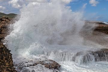 Nationaal Park Shete Boka en Playa Lagun-snorkelavontuur op Curaçao