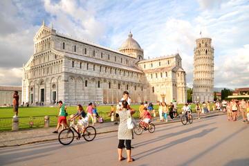 Tour a piedi privato di Pisa