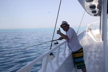 Fishing trip full day