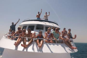 Giftun Island full day snorkeling trip