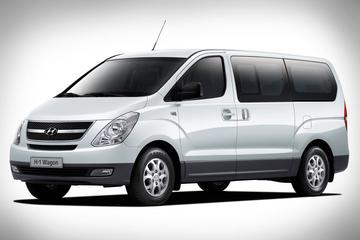One Way Private  Airport or Hotel Transfer Bavaro Hotel 1-6 Pax