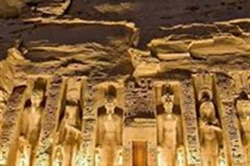 2 days Luxor and Aswan and abu simple included 1 night in 5 stars Hotel