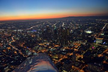 Los Angeles Air Tour Experience