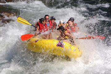 Best White Water Rafting, Ubud