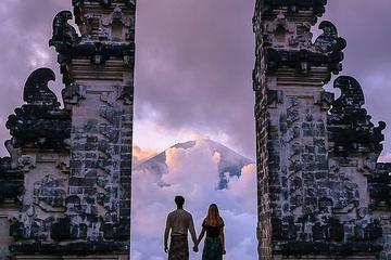Lempuyang Temple, Heaven Gate Private...