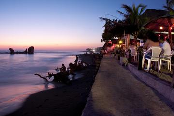 El Salvador Layover Tour: Relaxing Day at El Tunco Beach