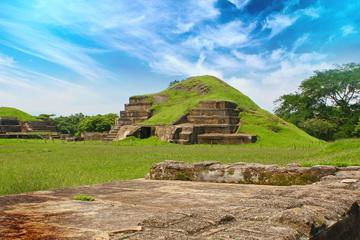 Excursión arqueológica: Ruinas mayas...