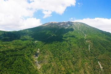 Excursión de senderismo por el volcán Santa Ana desde San Salvador