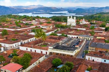 Excursión privada: Excursión de un día a Suchitoto desde San Salvador