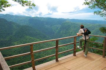 Excursión privada: Excursión de un día al Parque Nacional El...