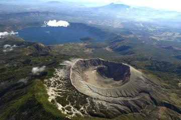Excursión privada: Volcanes del Parque nacional Cerro verde y Lake...
