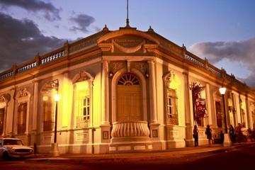 Private Tour: San Salvador Sightseeing