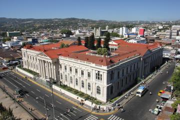 San Salvador Layover Tour: City and Joya de Cerén