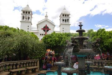 Tour El Salvador Flowers Route