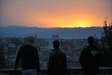 Best of Rome at Sunrise - Rome's Famous Sights Without the Crowds