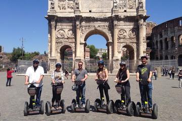 Segway-Tour durch das antike Rom mit optionalem...