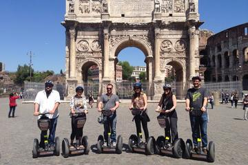 Tour in Segway dell'Antica Roma con
