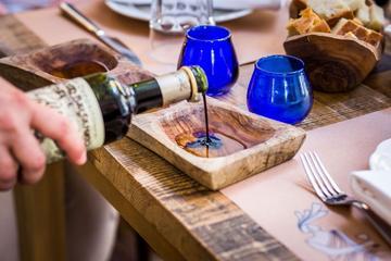 Dalmatian Food and Wine Tasting Tour...
