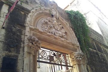 Split Cultural Walking Tour with Picnic