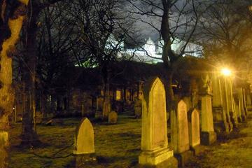 Edimburgo: Ghost Tour de 2 horas...