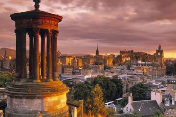 Edimburgo: recorrido a pie de 3 horas...