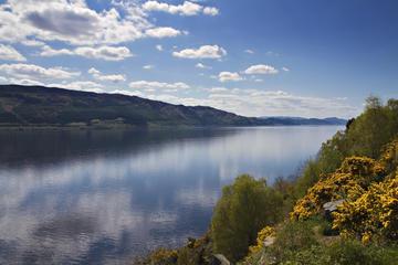 Excursión de un día al lago Ness y las Tierras Altas de Escocia con...