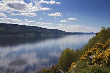 Viagem diurna ao Lago Ness e às...