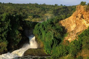 5-Day Murchison Falls, Budongo...