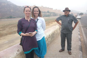 Same Day Jaipur Tour Package from Delhi...