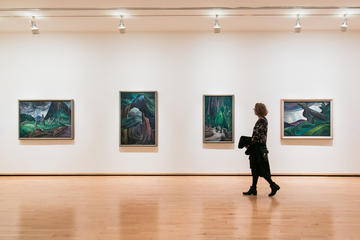 Skip the Line: Vancouver Art Gallery