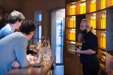 Irish Whiskey Museum: Whiskey and Brunch Experience