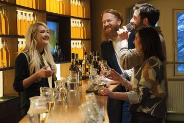 Visite du Musée du Whisky irlandais