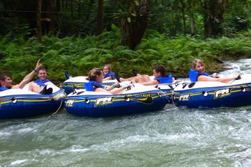 Chukka River Tubing