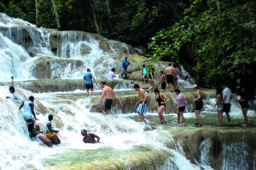 Nine Miles & Dunns River