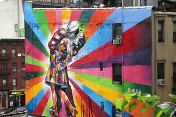 High Line Park und kulinarischer...
