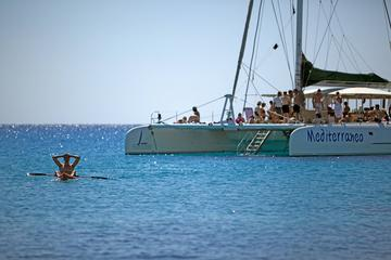 Aqua Catamaran Cruise from Ayia Napa
