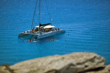Aqua Catamaran Cruise from Protaras