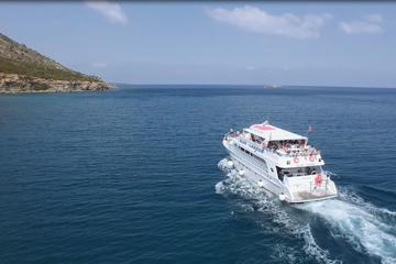 Cruise and 4X4 Safari Day Tour at...