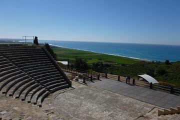 Day Trip: Kourion Ancient Theatre...