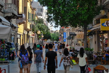 Nicosia Town Day Tour from Limassol