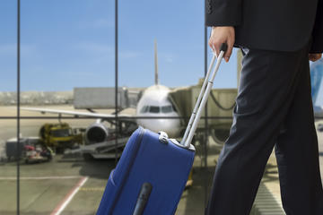 Shared Arrival Transfer: Larnaca Airport to Hotels