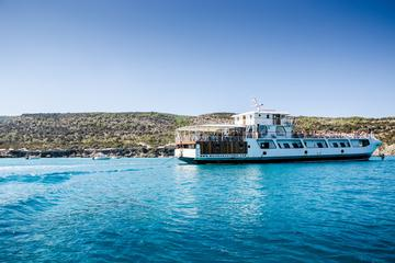 Small-Group Blue Lagoon Day Cruise...