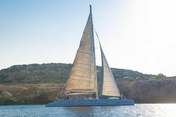 VIP Catamaran Cruise from Ayia Napa