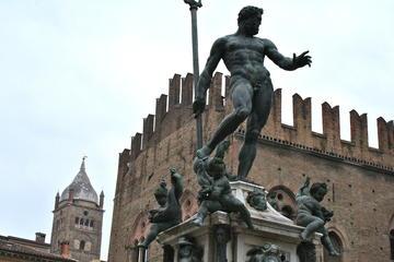Bologna Private Walking Tour