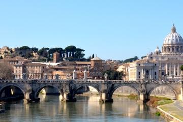 Excursão Semi-Privativa a Pé pelo Vaticano, com Entrada Antecipada e...