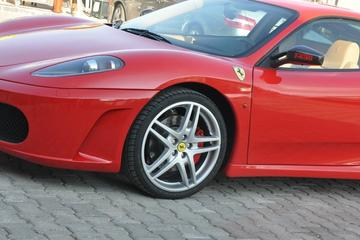 Ferrari Full-Day Experience with Test-Drive