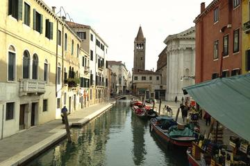 Venice Small Group Walking Tour with...