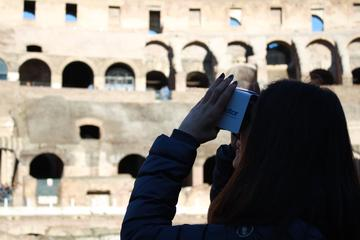 Viator Exclusive: Colosseum and...