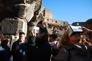 Viator Exclusive: Colosseum and Ancient Rome Small-Group Tour with...